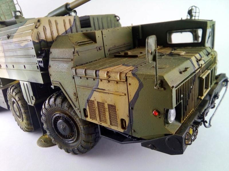 Артиллерия и САУ Image_12