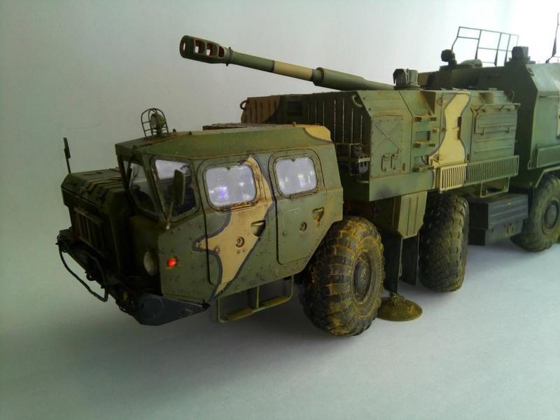 Артиллерия и САУ Image_13