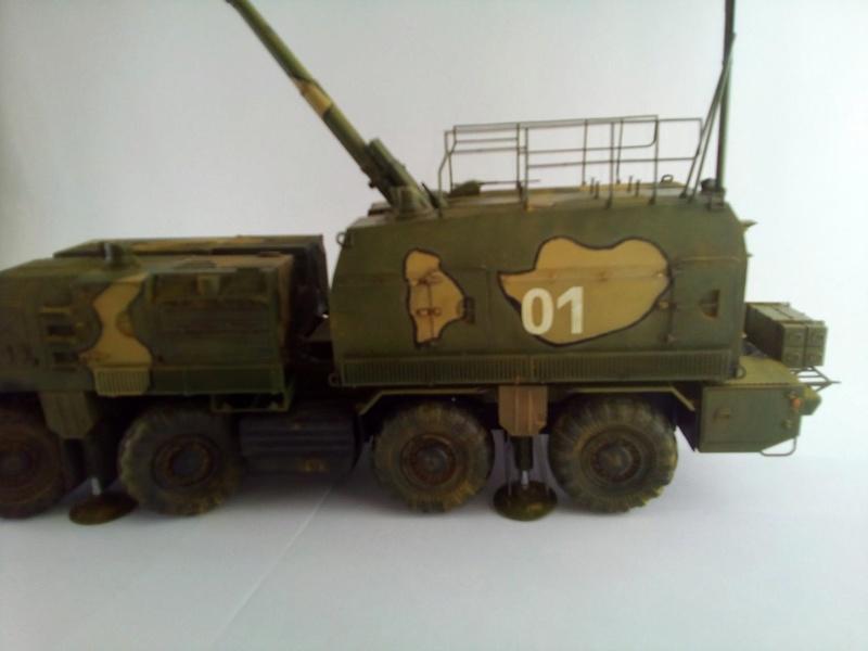 Артиллерия и САУ Image_15