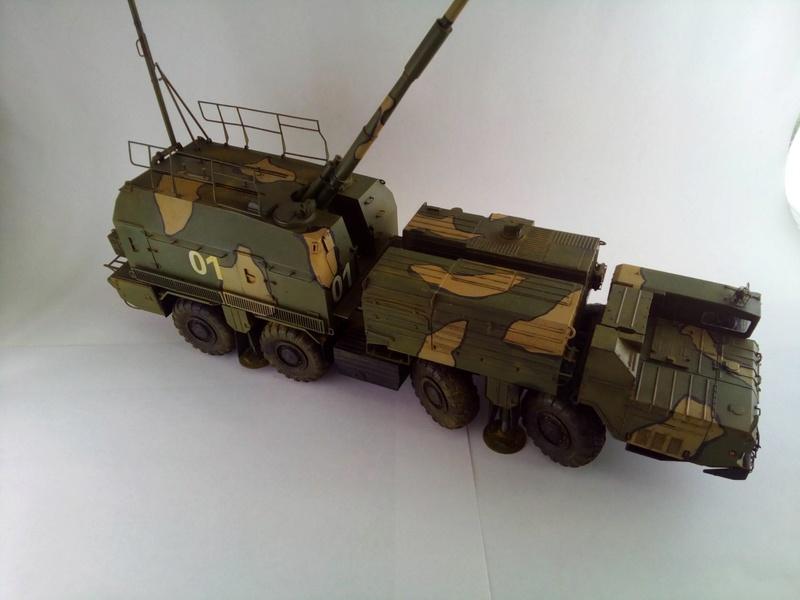 Артиллерия и САУ Image_17