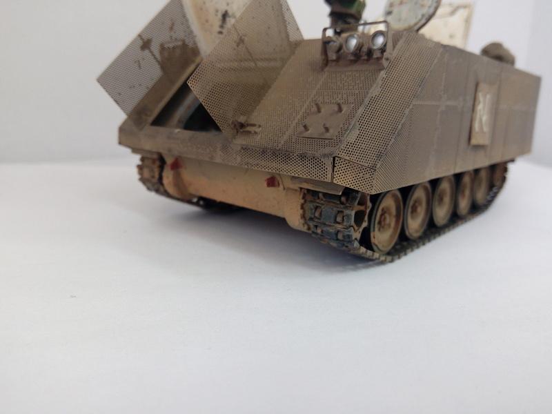 БТР IDF M113 ZELDA Img_2011