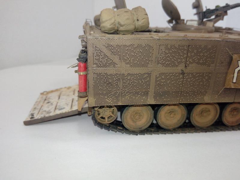 БТР IDF M113 ZELDA Img_2018