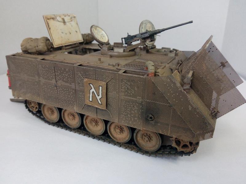 БТР IDF M113 ZELDA Img_2020