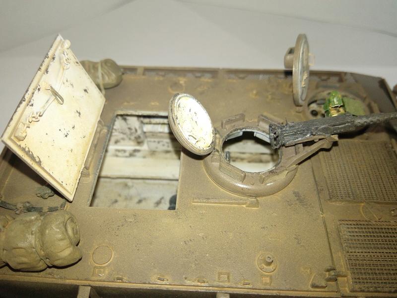 БТР IDF M113 ZELDA Img_2021