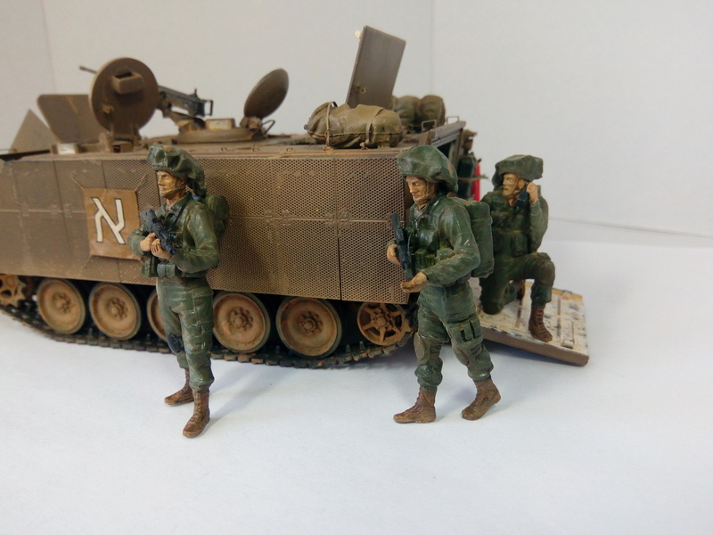 БТР IDF M113 ZELDA Img_2023