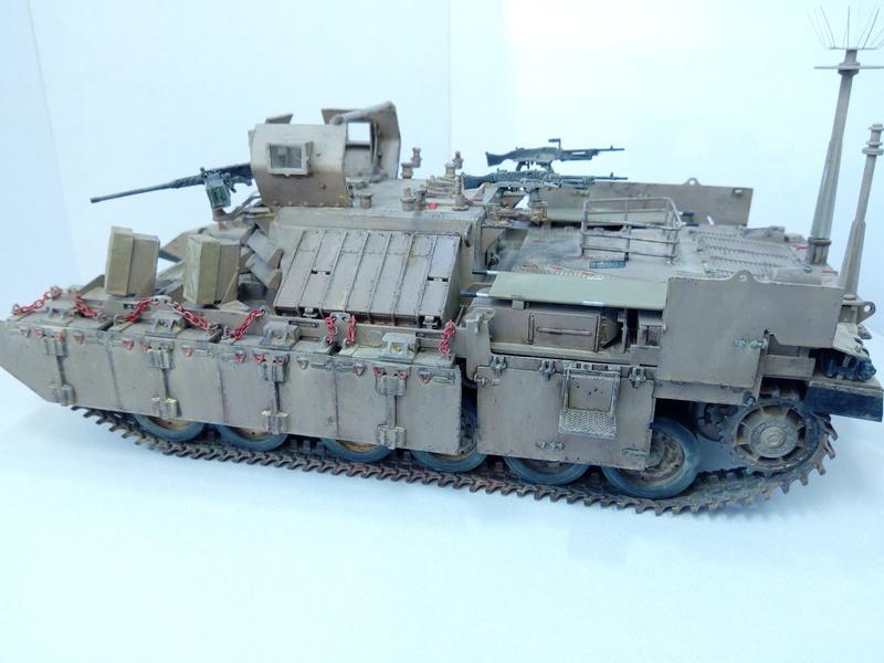 IDF APC Nagmachon Img_2068
