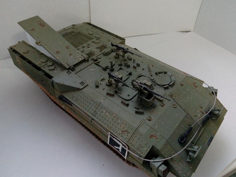 IDF APC Achzarit Img_2090