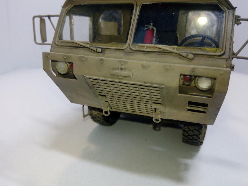 Автомобили семейства HEMTT. Img_2475