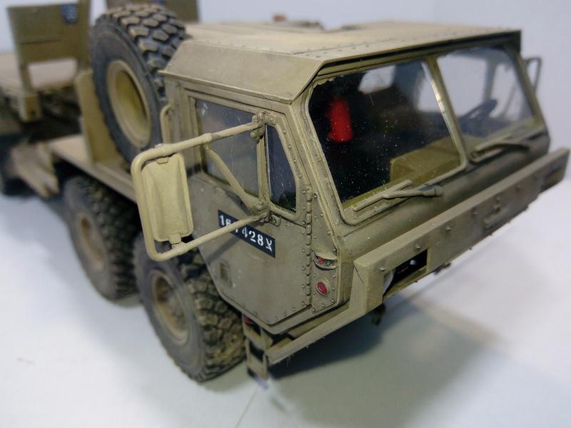 Автомобили семейства HEMTT. Img_2479