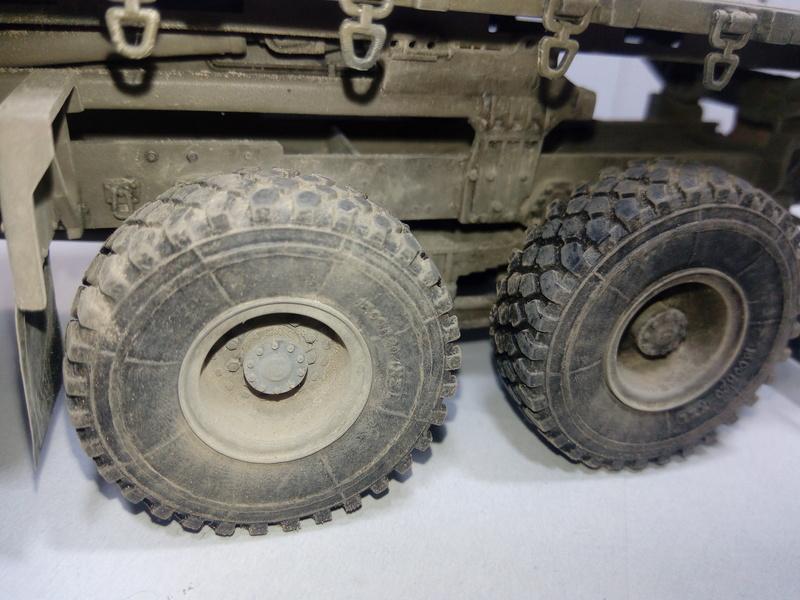 Автомобили семейства HEMTT. Img_2492