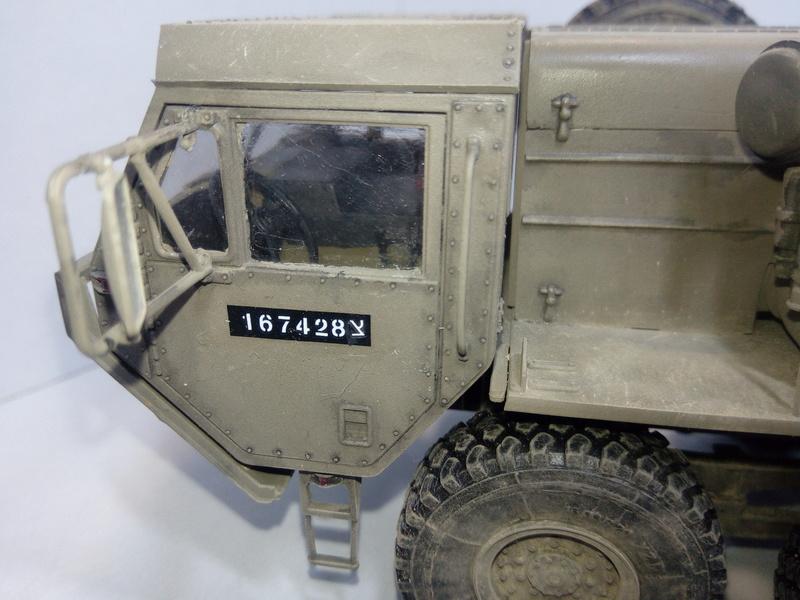 Автомобили семейства HEMTT. Img_2493