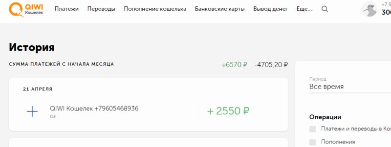 Инвестиционный проект Screen75