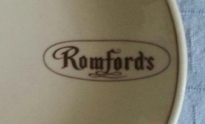 Romfords 20171212