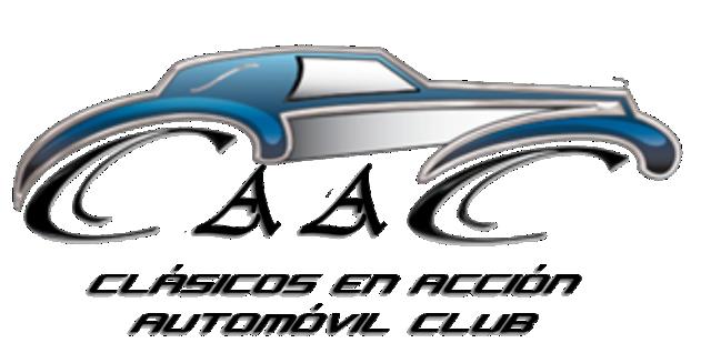CLÁSICOS EN ACCIÓN AUTOMÓVIL CLUB