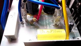 Gemini es12p casse amplificate Filtro10