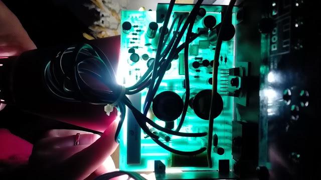 Gemini es12p casse amplificate Scheda10