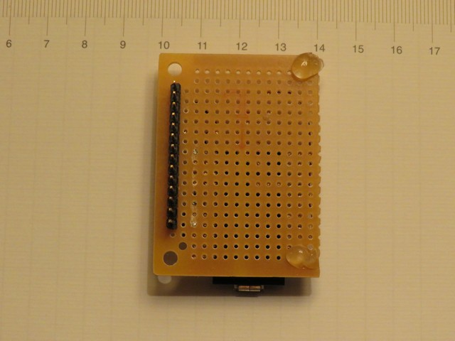 Clavier ORIC en USB Dessou10