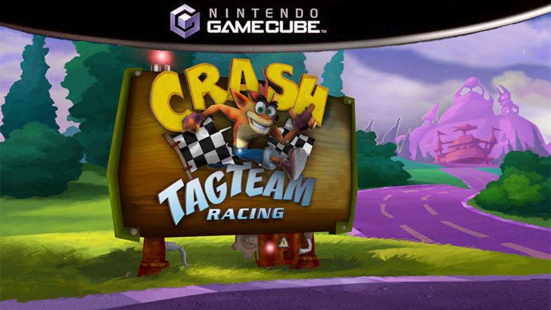 Games de GC convertidos para Wii U Cttr10