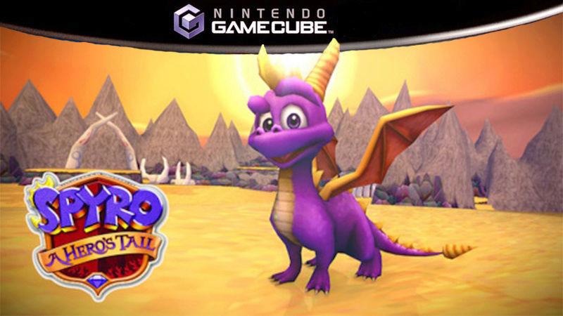 Games de GC convertidos para Wii U Herost10