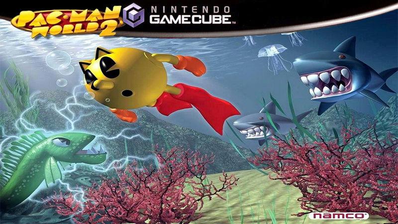 Games de GC convertidos para Wii U Pacman10