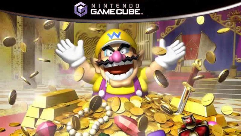 Games de GC convertidos para Wii U Wariow10