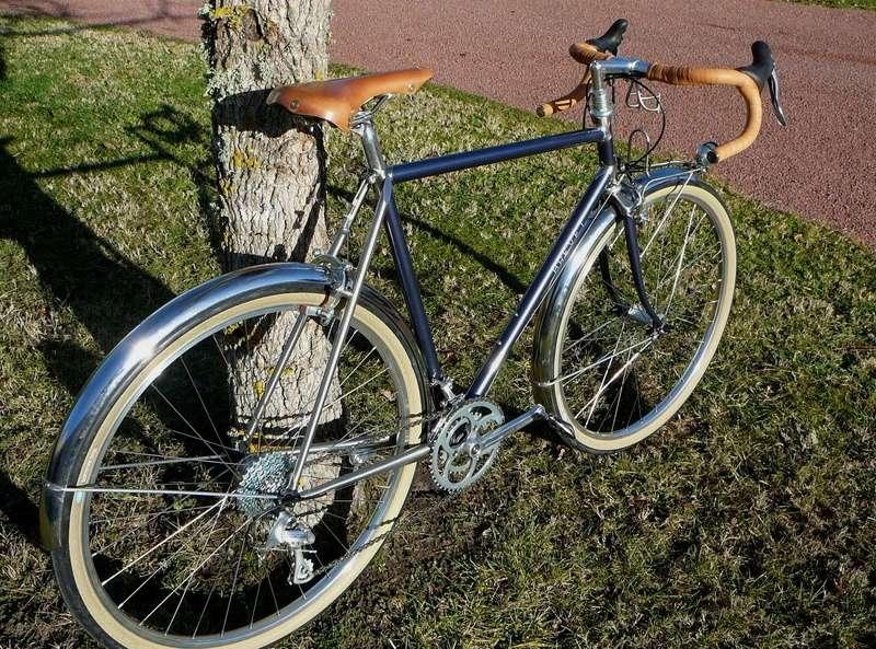 Ma nouvelle monture.....pour 2011 P1040110