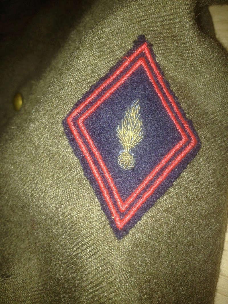 Besoin d'information sur une veste française après guerre Img22211