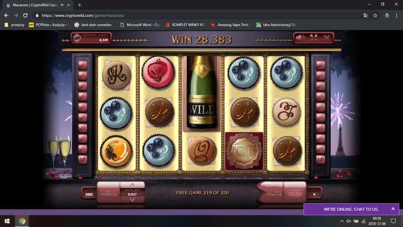 Screenshoty naszych wygranych (minimum 200zł - 50 euro) - kasyno - Page 20 Wow10