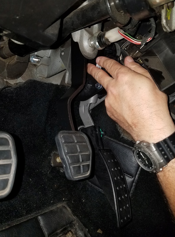 HELLLPPP!!! Drive by Wire LS1 Throttle Pedal Installation in a 944 20171110