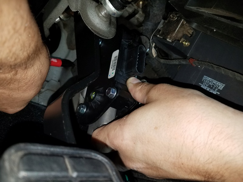 HELLLPPP!!! Drive by Wire LS1 Throttle Pedal Installation in a 944 20171120