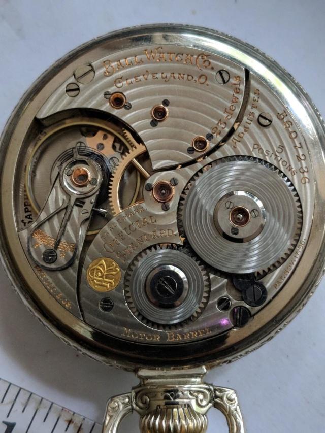 L'histoire des montres de chemins de fers - Page 5 Ball_210