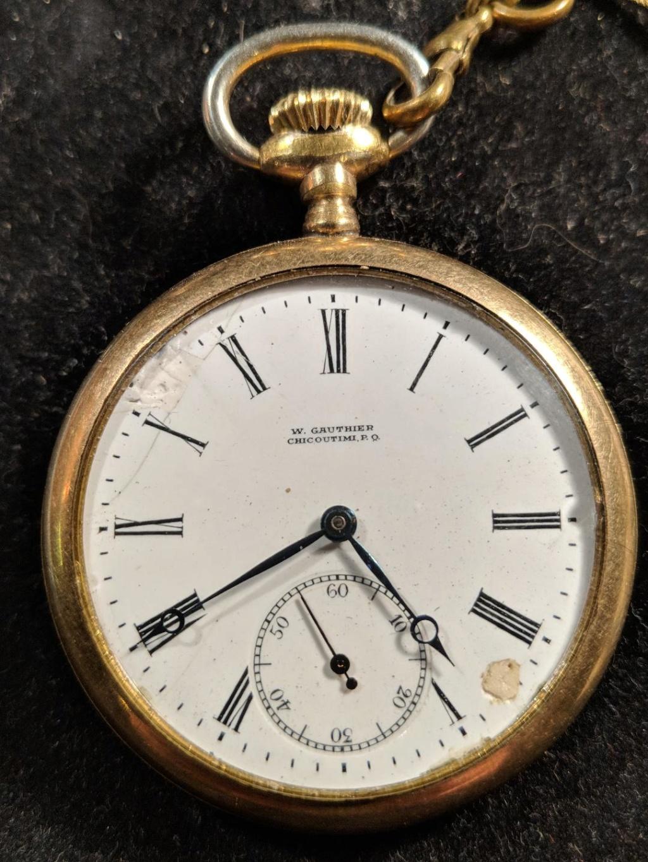 L'épopée de l'horlogerie canadienne  Gauthi10