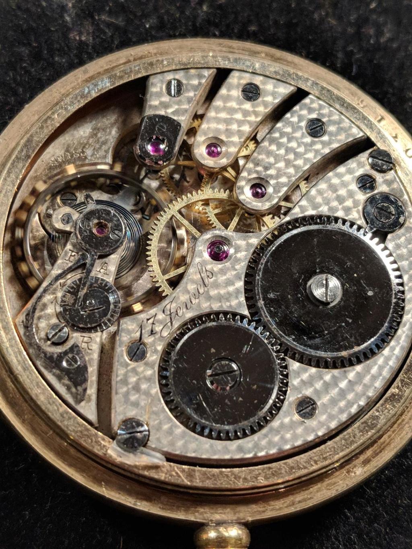 L'épopée de l'horlogerie canadienne  Gauthi12