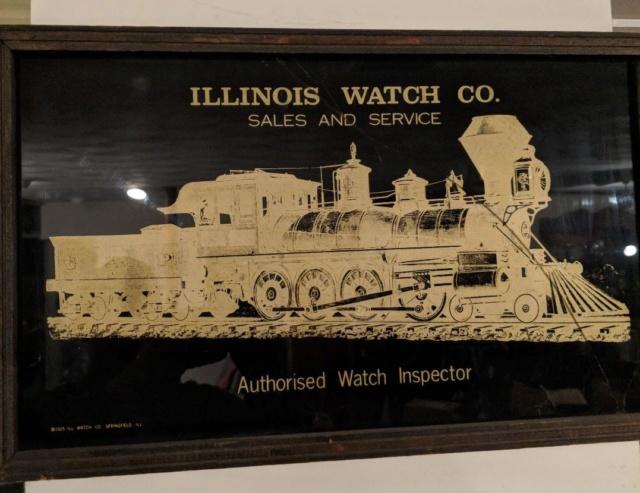 L'histoire des montres de chemins de fers - Page 5 Illino10