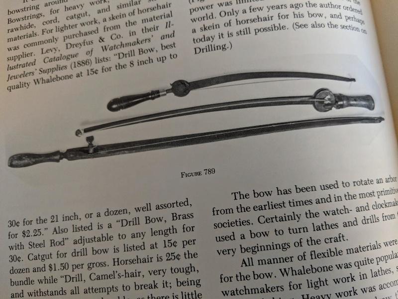 Outils d'horlogerie antiques? - Page 4 Lathe_11