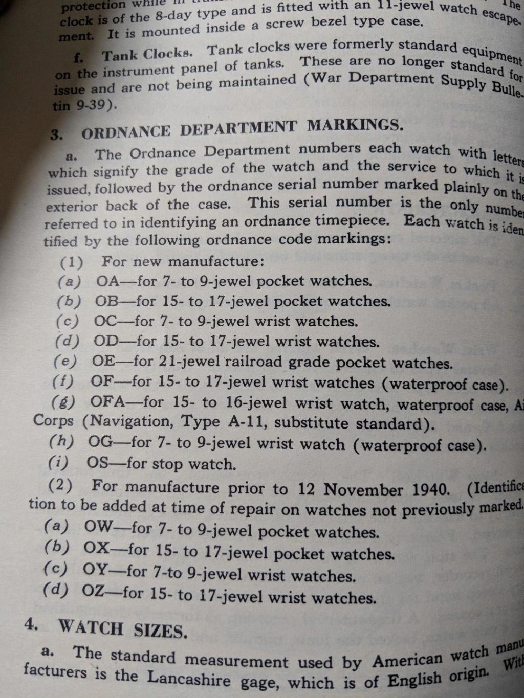 Manuel de réparation des montres de l'armée américaine de la seconde guerre mond Tm9_1511