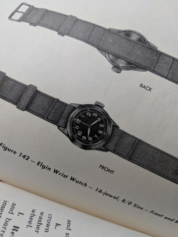 Manuel de réparation des montres de l'armée américaine de la seconde guerre mond Tm9_1512
