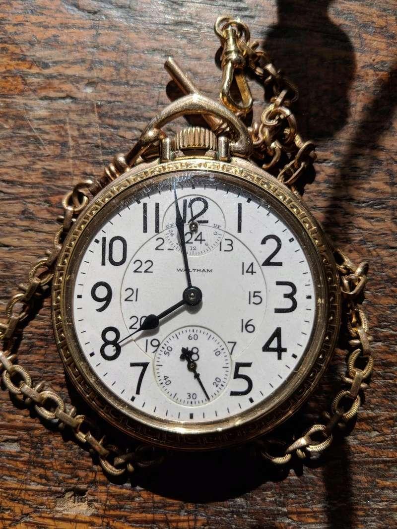 Les plus belles montres de gousset des membres du forum - Page 8 Walth_10