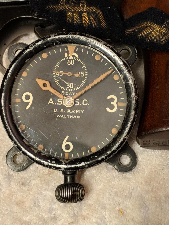 11 novembre 1918. Montres et horloges - Page 3 Waltha14