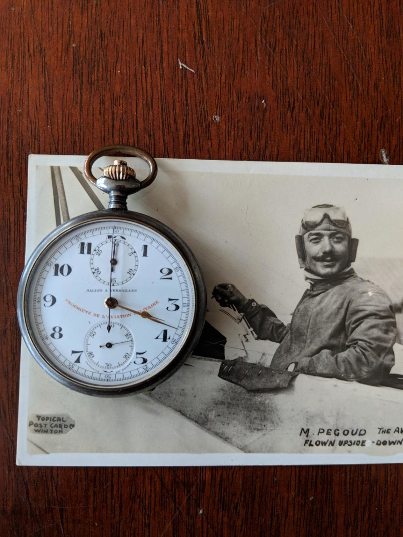 11 novembre 1918. Montres et horloges Wwi_a_10