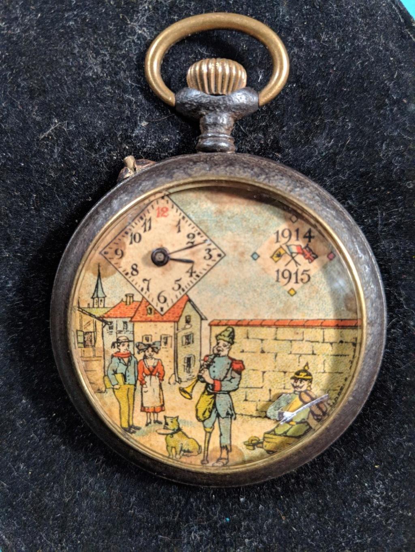 11 novembre 1918. Montres et horloges - Page 2 Wwi_a_11