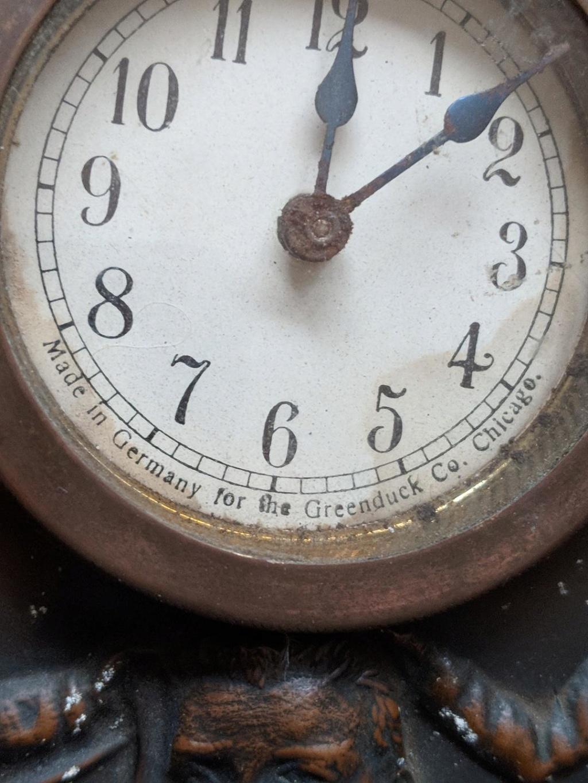 11 novembre 1918. Montres et horloges - Page 2 Wwi_a_15