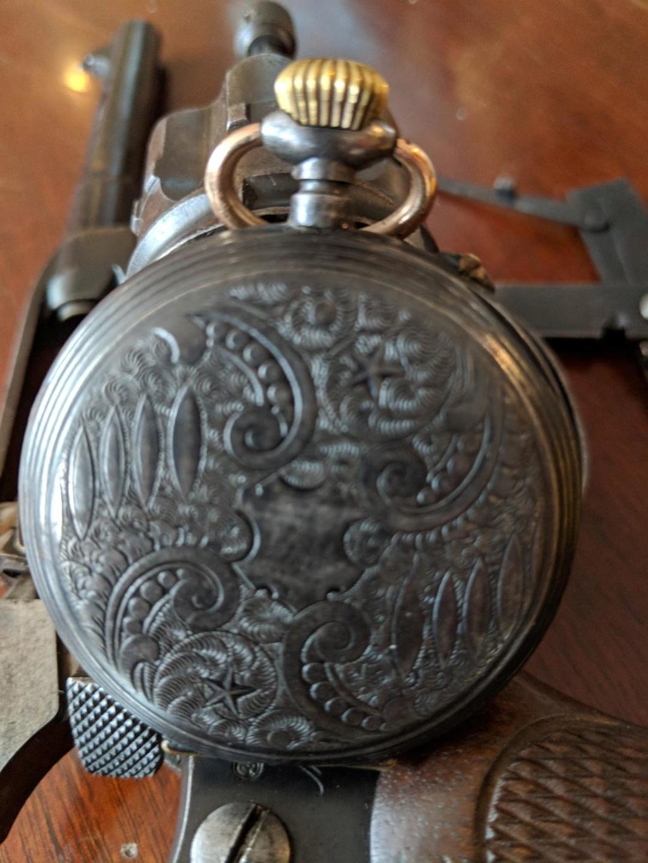 11 novembre 1918. Montres et horloges - Page 2 Wwi_a_22