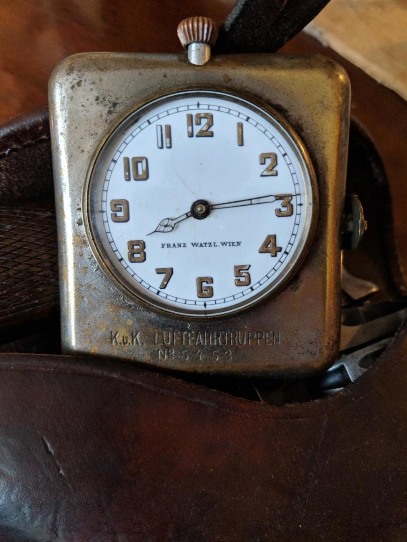 11 novembre 1918. Montres et horloges - Page 2 Wwi_a_25