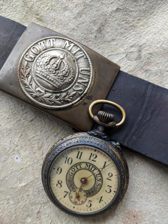 11 novembre 1918. Montres et horloges - Page 3 Wwi_a_28