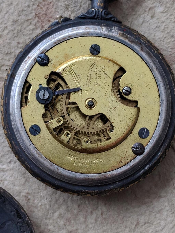 11 novembre 1918. Montres et horloges - Page 3 Wwi_a_30