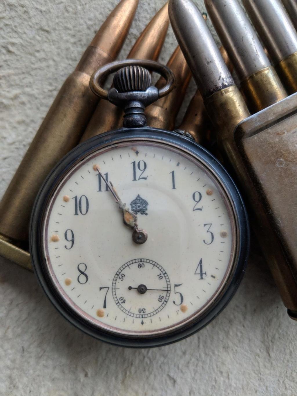 11 novembre 1918. Montres et horloges - Page 3 Wwi_a_31