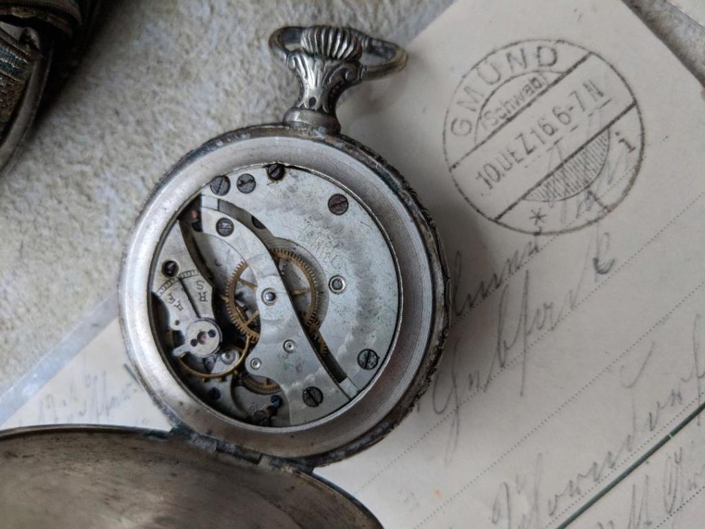 11 novembre 1918. Montres et horloges - Page 3 Wwi_a_34