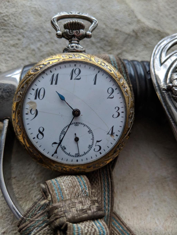 11 novembre 1918. Montres et horloges - Page 3 Wwi_aa12