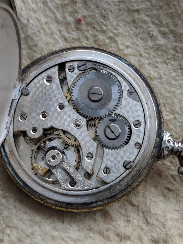 11 novembre 1918. Montres et horloges - Page 3 Wwi_aa13